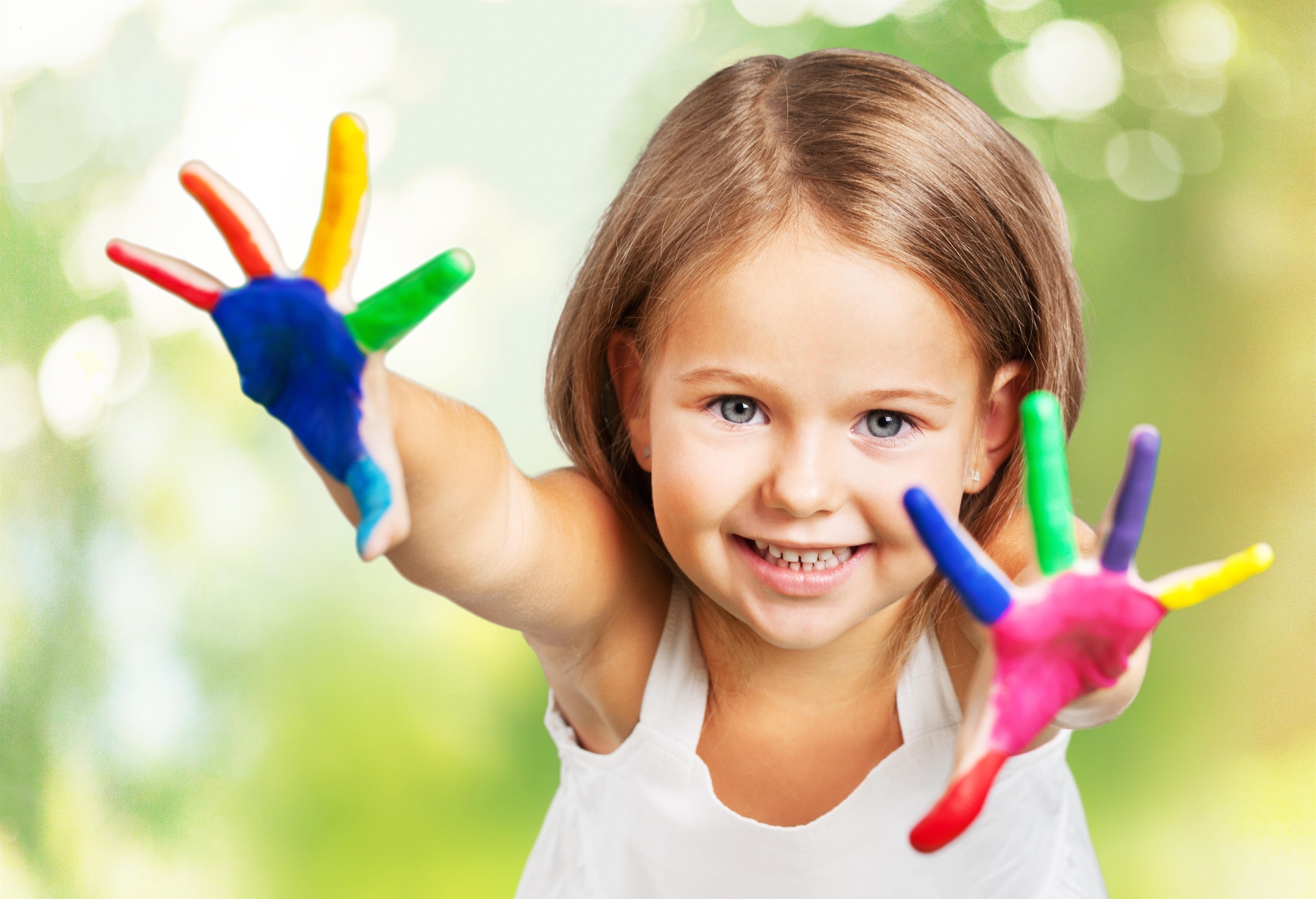 Spielen mit allen Sinnen im AWO Haus für Kinder Halfing