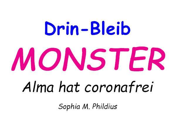 Drin Bleib Monster