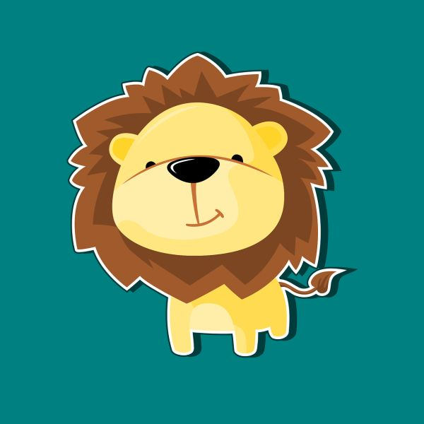 Bewegungsspiel – Löwenjagd