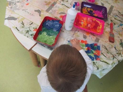 Sankt Martin im AWO Haus für Kinder Heufeld