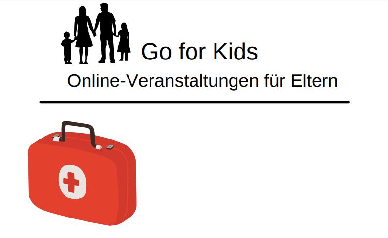 Online Erste Hilfe Kurs am Kind