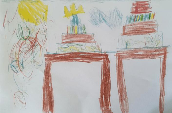 Neue Kindergartenzeitung im AWO Haus für Kinder Heufeld